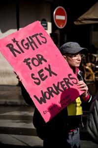 Prostitutes in sweden