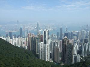 Hong Kong. Image Credit: eGuide Travel (Flickr)