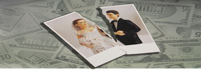 England's Top Divorce Payouts from Family Court Litigations