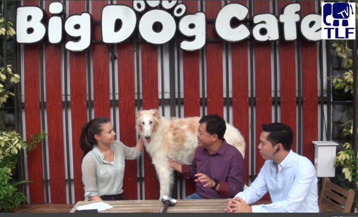 Big Dog Café Bangkok