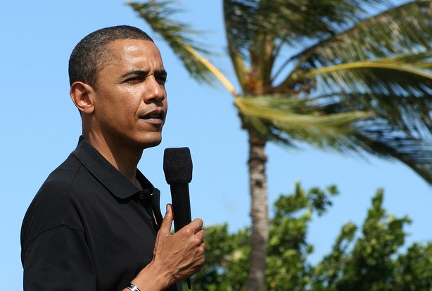 Obama to Overhaul Immigration Law