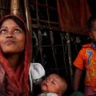 Rohingya Refugees Face Deportation