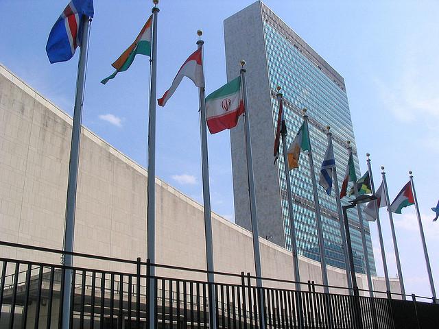 012113_UN Set to Renew Gun Trade Treaty_Ashitakka