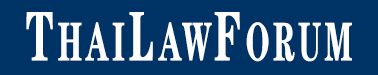 Thailand Law Forum