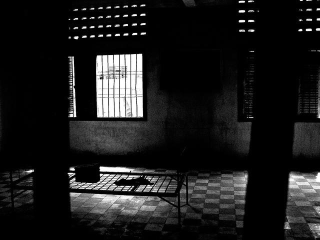 020613_Thailand Listed On CIA Torture List_Franck Vervial