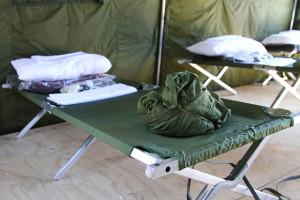 Nauru Refugee Detention Center