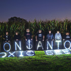 """March Against Monsanto Today"" by Light Brigading is licensed under CC BY-NC 2.0"