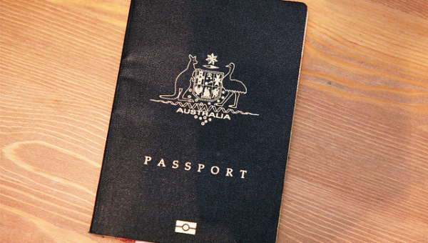 """""""passport"""" by Diana Parkhouse is licensed under CC BY 2.0"""