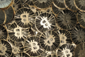 """""""Bitcoin coins photo"""" by Antana is licensed under CC BY-SA 2.0"""