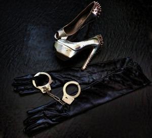 High Heels and Handcuffs