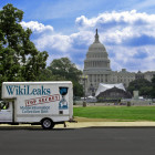 Image: Wikileaks Mobile Information Collection Unit (Flickr)