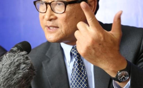 Sam_Rainsy_speaking