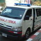 Toyota_Hiace_ambulance_face_Chiangmai