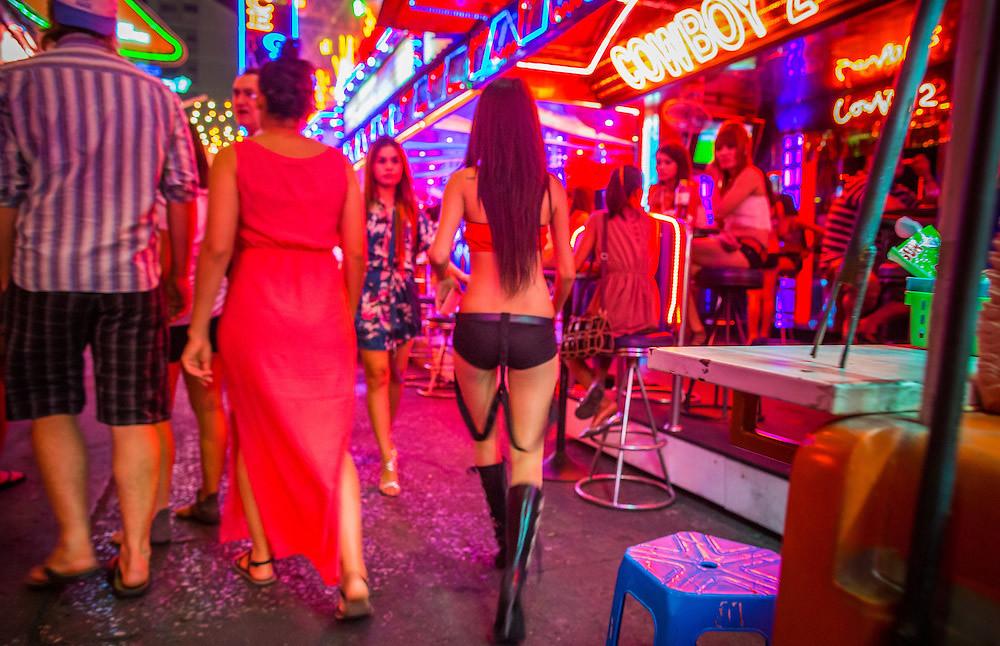 Sex in thailand